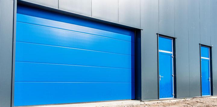 Commercial Garage Door Queens New York Queens Garage Door Gate